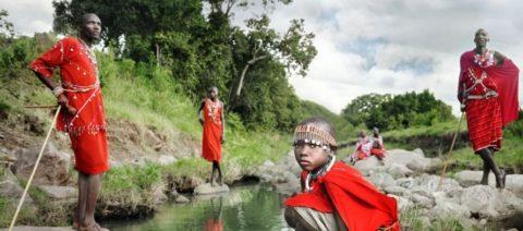 Masia Warriors