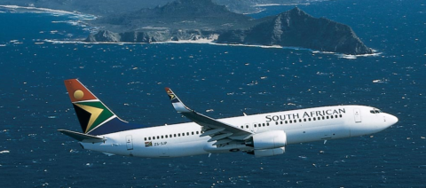 South African Airways Airfare Sale