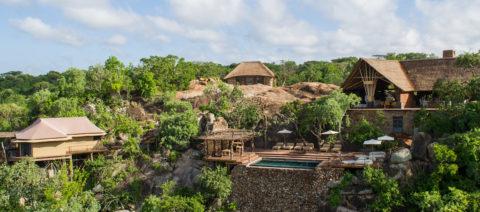 Mwiba Luxury Lodge Tanzania
