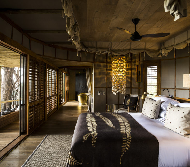World's #1 Mombo Camp – If you don't go to Mombo then you haven't been to Botswana!
