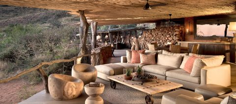 Why We Love Tswalu – South Africa's Largest Game Reserve